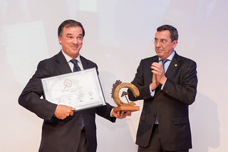 Antonio Barrenechea, consejero delegado de Tamoin