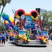 LA Pride Parade and Festival 2015 116