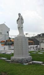 St. Vincent- Revs