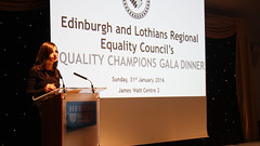 ES_ELREC's Equality Champions Gala Dinner