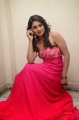South Actress Deepika Das Hot in Pink Dress- Photos Set-6 (29)