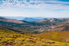 Valley of Lamas de Olo Village