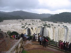 World Famous Jog Falls Photography By CHINMAYA M.RAO Set-1 (167)