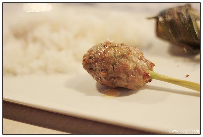 台北,東區,泰式料理,美食,饗泰多 @VIVIYU小世界