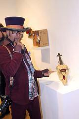 3rd Biennial Taxidermy show31