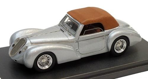 AlfaModel43 Alfa 6C 2500SS Touring 1939