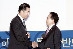 2012 08 Korea - Hon. Dong Wan Kim