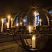 Ljusbäraren i Fristad kyrka
