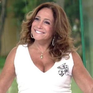 Susana diz que Brasil não é só Neymar e dá puxão de orelha em repórter