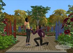 Les Sims 2 Demeures de rêve