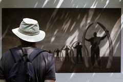 Les explorateurs ...