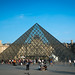 "Louvre Pyramid • <a style=""font-size:0.8em;"" href=""http://www.flickr.com/photos/15533594@N00/15279568076/"" target=""_blank"">View on Flickr</a>"