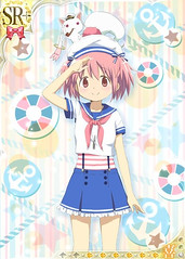 """Madoka 1 • <a style=""""font-size:0.8em;"""" href=""""http://www.flickr.com/photos/66379360@N02/14753364538/"""" target=""""_blank"""">View on Flickr</a>"""