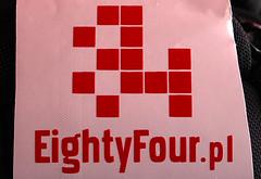 eightyfour.pl folia ploterowa