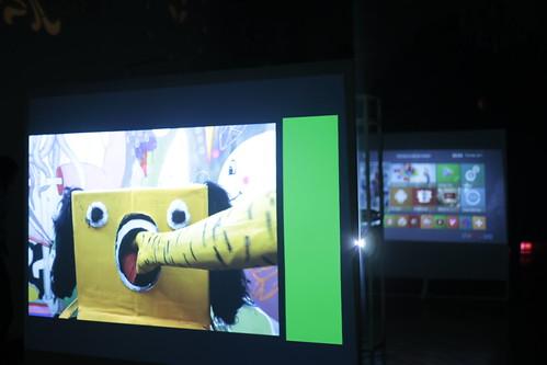 Muestra de Video Arte Para Verte Mejor