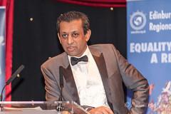 Foysol Choudhury MBE