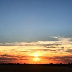 Cielos de Castilla la Mancha