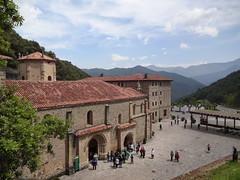 Santo Toribio de Liébana - The Monastery
