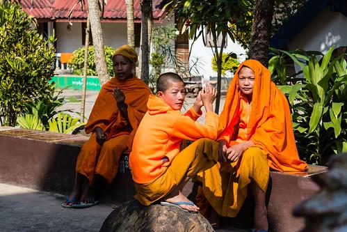 Nord du Laos