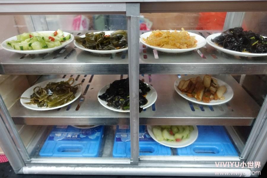 台北美食,柳州螺螄粉,桂林米粉,萬華火車站,萬華美食,螺絲粉 萬華,酸辣粉 @VIVIYU小世界