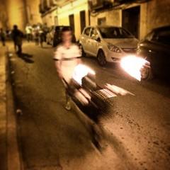 Torillo de fuego... for kids