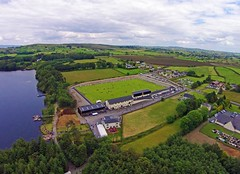 Loughmacrory GFC - Opening of new facilities June 2014 (13)
