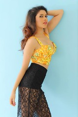 Bollywood Actress ANCHAL SINGH Photos Set-1 (25)