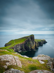 "Neist Point II, Skye • <a style=""font-size:0.8em;"" href=""http://www.flickr.com/photos/26440756@N06/14828565572/"" target=""_blank"">View on Flickr</a>"
