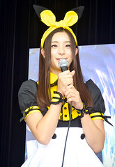 """Pikachu Maid 7 • <a style=""""font-size:0.8em;"""" href=""""http://www.flickr.com/photos/66379360@N02/15114975856/"""" target=""""_blank"""">View on Flickr</a>"""