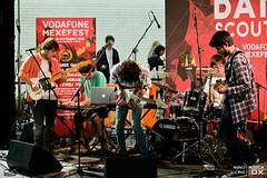 20161118 - Them Flying Monkeys - Vodafone Band Scouting @ Metro Alameda
