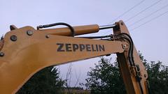 Zeppelin ZR 15