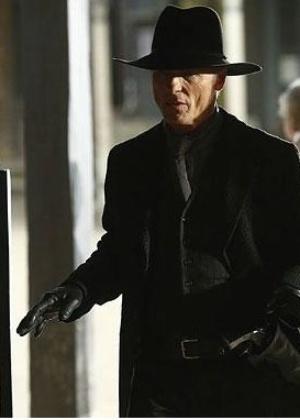 """Ator relaciona violência de """"Westworld"""" a uma possível presidência de Trump"""