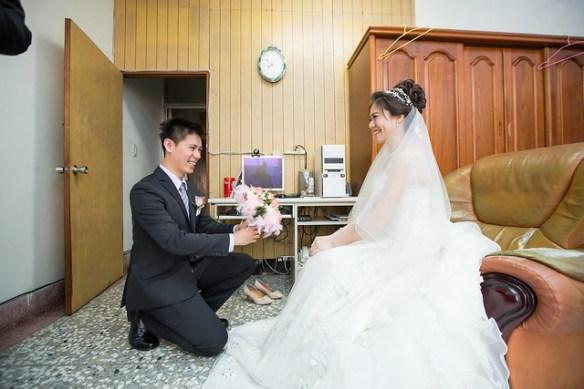 栩洋&雅君大囍之日0410