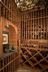 Cordillera - Wine Cellar