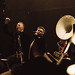 "Femu Brass Band feat. Eero Saunamäki, photo: Markus Kaarto • <a style=""font-size:0.8em;"" href=""http://www.flickr.com/photos/124865170@N03/14906234345/"" target=""_blank"">View on Flickr</a>"