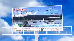 Mazury Air Show 2014