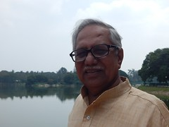 Kannada Writer Dr. DODDARANGE GOWDA Photography By Chinmaya M.Rao-SET-1  (67)