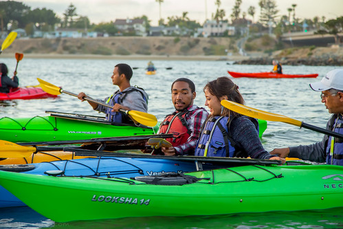 SB14 Kayak Flotilla by Stand.Earth, on Flickr