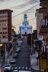 Igreja do alto do morro