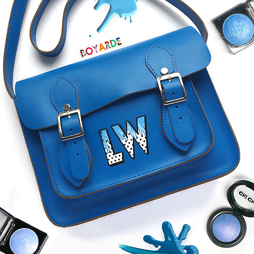 Alphabet Dribble wooster satchel lw 5 copy