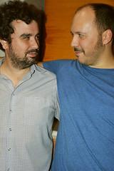 """Backstage con Miguel y Cómo Vivivr en el Campo • <a style=""""font-size:0.8em;"""" href=""""http://www.flickr.com/photos/10290099@N07/30098931070/"""" target=""""_blank"""">View on Flickr</a>"""