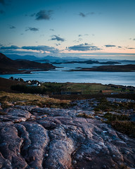 "View across Altandhu and the Summer Isles • <a style=""font-size:0.8em;"" href=""http://www.flickr.com/photos/26440756@N06/15424231708/"" target=""_blank"">View on Flickr</a>"