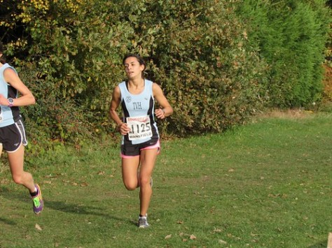 "National XC Relay 2014 Joanna Mobed • <a style=""font-size:0.8em;"" href=""http://www.flickr.com/photos/128044452@N06/15510388480/"" target=""_blank"">View on Flickr</a>"