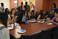 "WICS Week 1 General Meeting & Mentorship Program • <a style=""font-size:0.8em;"" href=""http://www.flickr.com/photos/88229021@N04/15584900610/"" target=""_blank"">View on Flickr</a>"