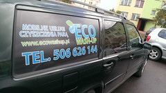Flia OWV - ECO WASH-UP