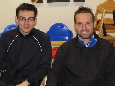 "Met League Stevenage 2014 Scott Brewer & Greg Bennett • <a style=""font-size:0.8em;"" href=""http://www.flickr.com/photos/128044452@N06/15561538839/"" target=""_blank"">View on Flickr</a>"
