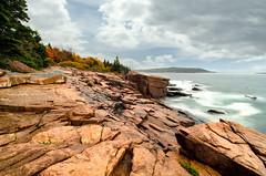 "Acadia Coastline • <a style=""font-size:0.8em;"" href=""http://www.flickr.com/photos/19514857@N00/15591780928/"" target=""_blank"">View on Flickr</a>"