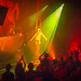 Red & Black Attack at Studio Seven