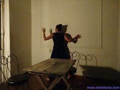 """ELEKTRA Y LOS PÁJAROS • <a style=""""font-size:0.8em;"""" href=""""http://www.flickr.com/photos/126301548@N02/15767238195/"""" target=""""_blank"""">View on Flickr</a>"""