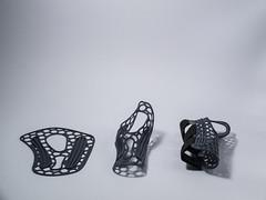 1,1,2,1 Tutore planare + piegati, by Daniele de Angelis e Matteo Bassani +LAB 10